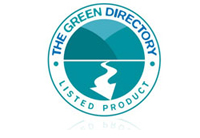 Listed in the Green Directory